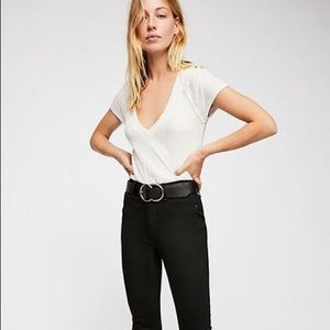 High Rise Long and Lean Jeans!!!!